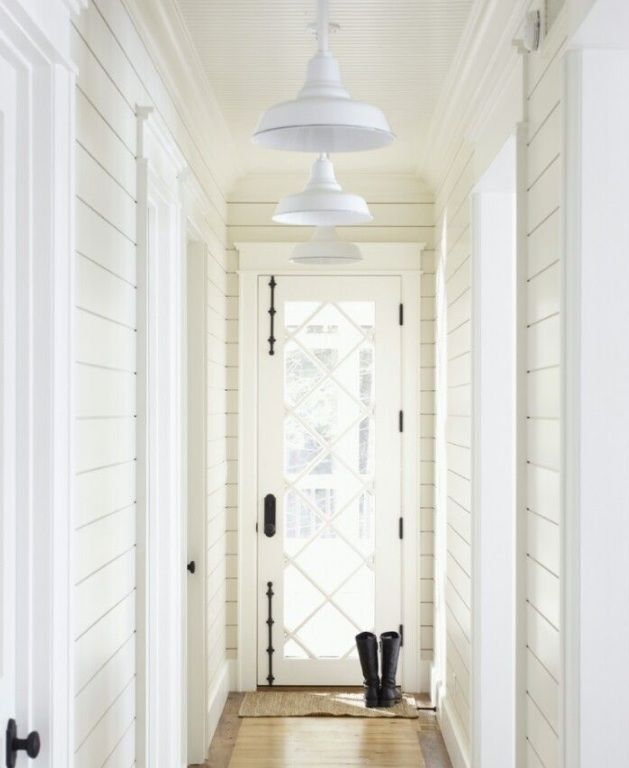 5 Reasons To Put Shiplap Walls In Every Room: 17 Best Images About Murs De Shiplap On Pinterest