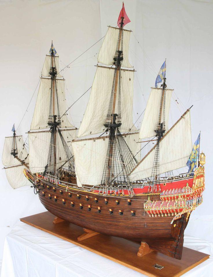 1000 ideas about vasa ship on pinterest stockholm for Vasa ship