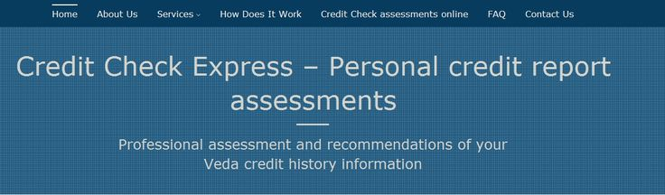 Simplest and easiest way to get your credit history, credit rating and credit report just go to https://creditcheckexpress.com.au/ We also offer credit repair services.