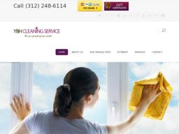 New listing in House Cleaning added to CMac.ws. YBH Cleaning Services in Chicago, IL - http://house-cleaning-services.cmac.ws/ybh-cleaning-services/9499/