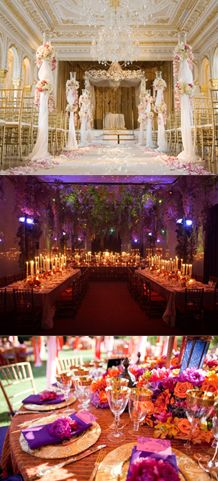 David Tutera Wedding Decorations