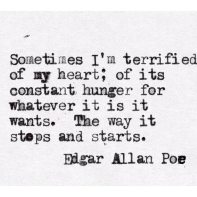 Edgar Allan Poe Quotes: 25+ Best Ideas About Edgar Allan On Pinterest