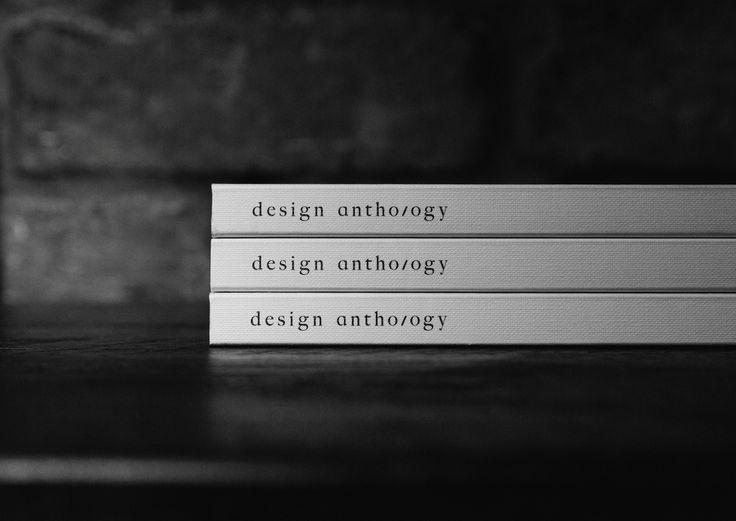 Design Anthology  www.fallow.com.au