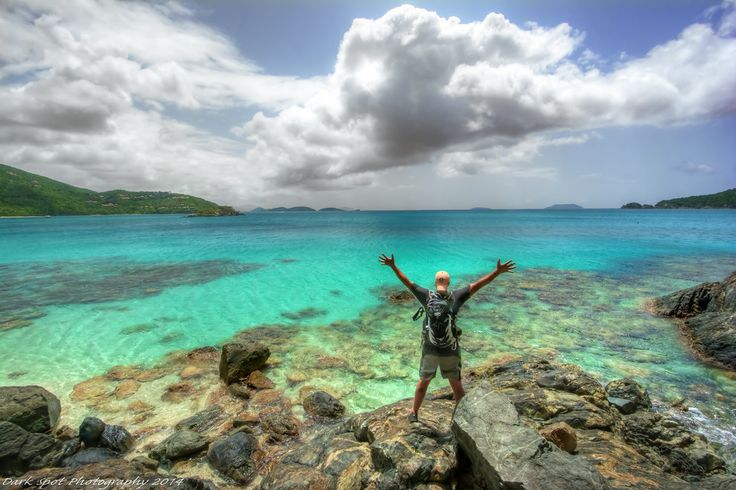 Virgin Islands National Park | 17 Of The Most Underrated National Parks In America