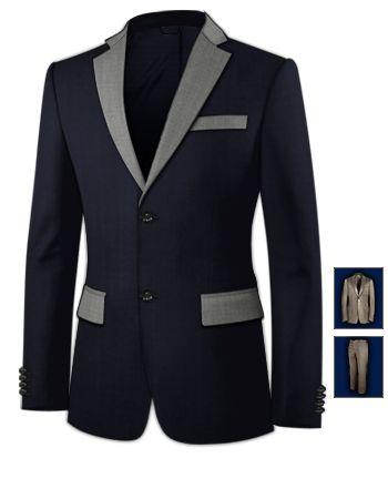 Designer Suits For Men--sick color combo options