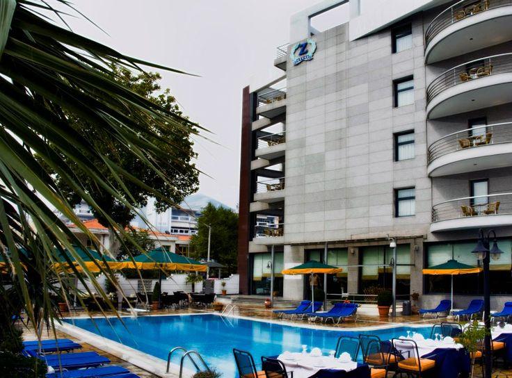 Hotel Z Palace