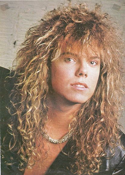 Joey Tempest, vocal - Europe, Sweeden, neo-glam bands & 80s hair metal - Poodle rock - P_11.02.2013