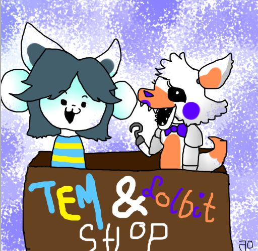 17 Best Images About Lolbit (The Pretty Shopkeeper Fox) On