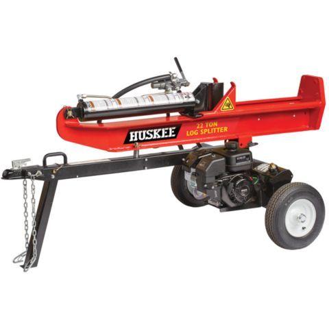 Huskee® 22-Ton Log Splitter - Tractor Supply Co.