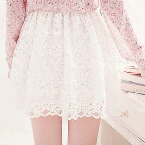 Imagem de fashion, white, and clothes