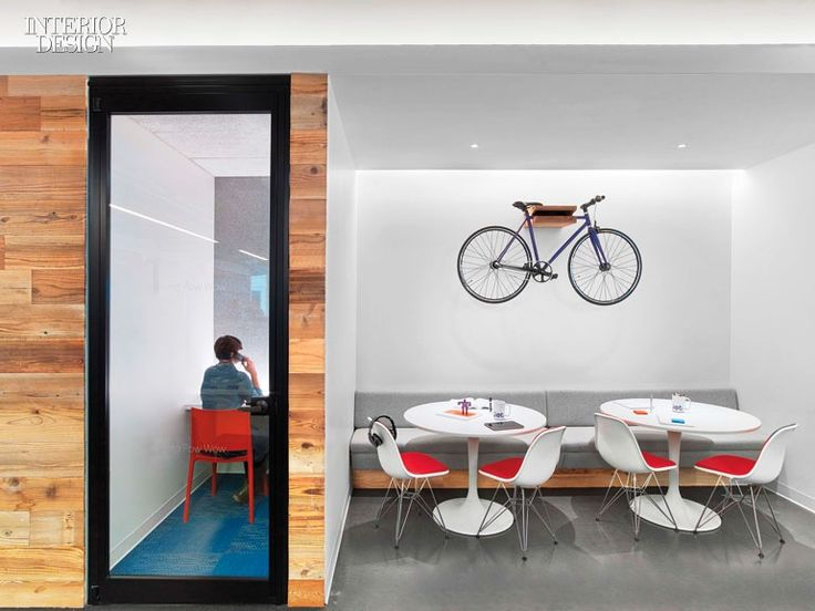 IA Interior Architects Delivers The Goods For E Commerce Newcomer Jet