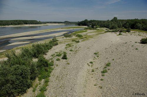 Italy, Pianura Padana valley Parco fluviale del fiume Po Pianure Italiane  #TuscanyAgriturismoGiratola
