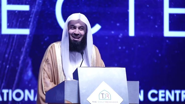 Is music permissible or forbidden by mufti menk music