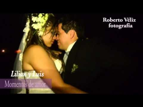 Roberto veliz_Boda_Lilian y Luis