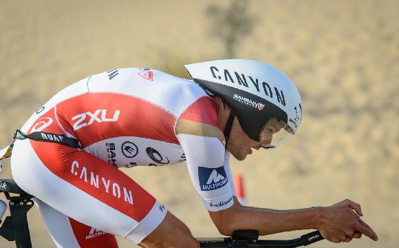 Jan Frodeno wird am 17. Juli 2016 bei der Challenge Roth an den Start gehen. Sein Ziel: die Weltbestzeit auf der Langdistanz.