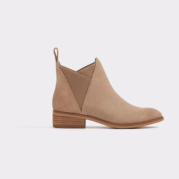 Scotch by ALDO. Chelsea boots with a modern edge. This pair is for those who stand by their classics, but still like to stand out. - ...