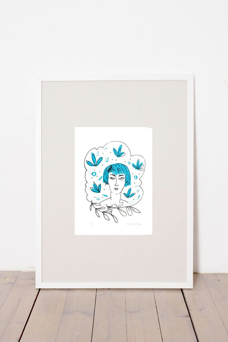 Dora Szentmihalyi   Sketchbook x Printalimited edtition graphics series