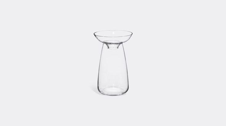 Aqua Culture Vase Small