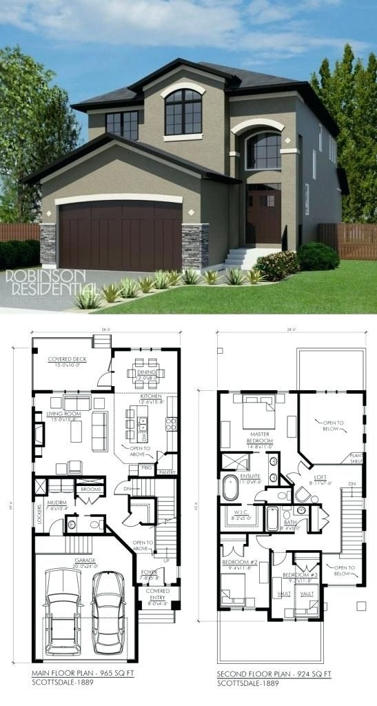 Amazing House Design Architecture: Best House Plans Design Ideas For Home: Glamorous