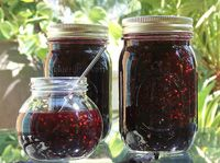 Beckey's Kountry Kitchen Jam and Jelly
