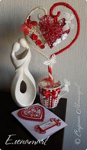 К дню святого Валентина...