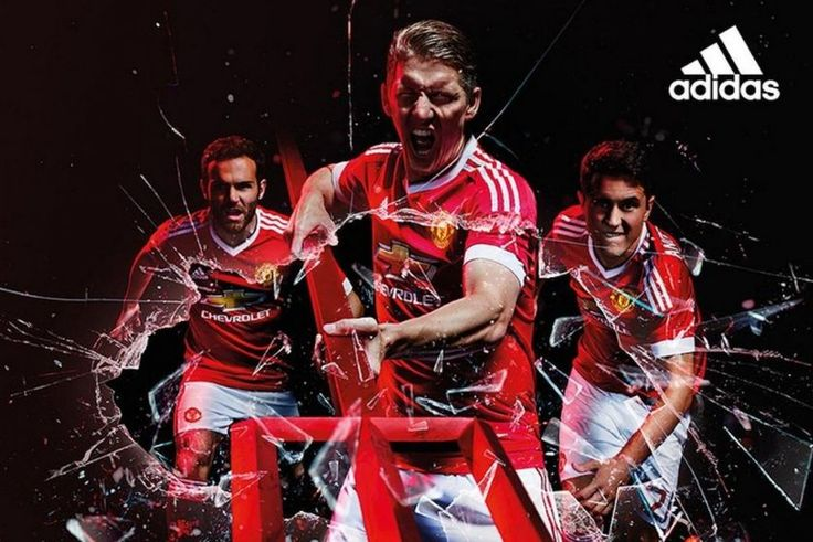 Adidas were prepared to give Manchester United the biggest kit deal in football history (Source: Manchester United)