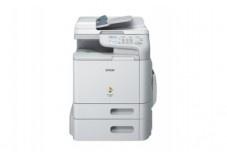Imprimante Multifonction Laser Couleur EPSON AL-CX37DTN