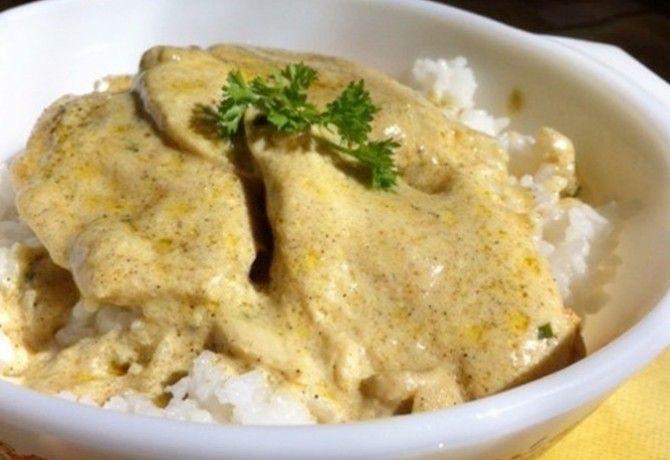 Mustáros csirkemell rizzsel recept képpel. Hozzávalók és az elkészítés részletes leírása. A mustáros csirkemell rizzsel elkészítési ideje: 85 perc