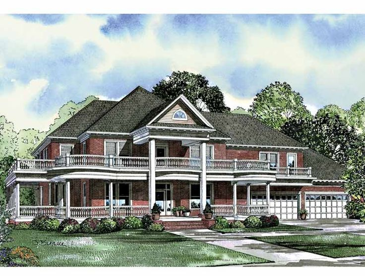 75 best House Plans images on Pinterest | Architecture, Small ...