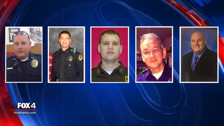 What a tragic and senseless loss for the Dallas area, Police communities, and for the friends and families of these fallen officers.   Fox News Insider: Five Dallas police officers were killed Thursday night when a sniper opened fire on them at a rally against police brutality. The gunman was