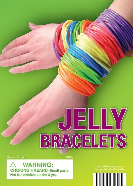 Sex bracelets
