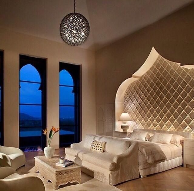 Interior Design Lighting Ideas Jaw Dropping Stunning: Boudoir / Chambre / Vanité