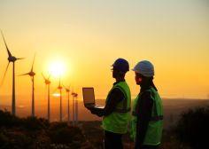 Bericht: Über 100 Großstädte erzeugen Strom großteils aus erneuerbaren Energien