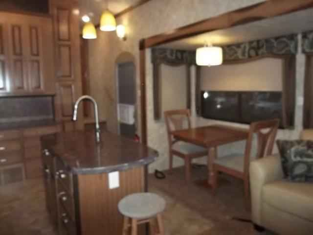 2015 New Forest River Cedar Creek 34RL Fifth Wheel In Virginia  VA.Recreational Vehicle,