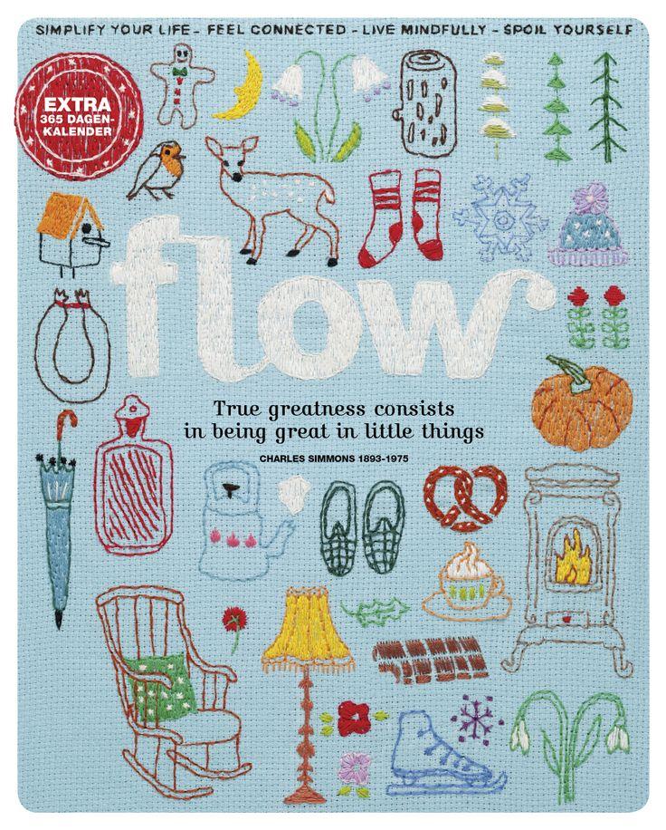 Flow 8 - 2013 (Dutch edition)