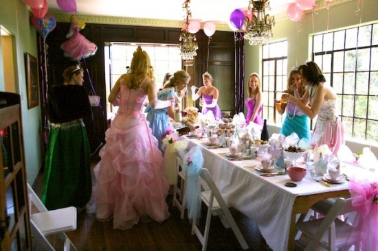 17 Best Images About Princess Party Ideas Fo 3 Year Old On