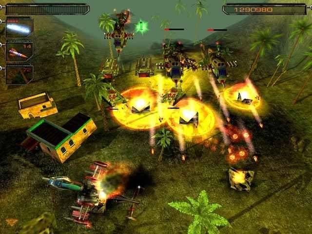 تحميل العاب كمبيوتر مجانية لعبة طائرات الهليكوبتر Air Hawk 3 Desert Storm Free Pc Games Fighting Games Games