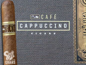 """Originally released in 2008, NUb Cigars immediately caught the attention of cigar smokers nationwide, attracting both new and seasoned smokers for its unusual size. With a short and fat build, NUb cigars aim to capture the """"sweet spot"""" of a traditional cigar, making for a short smoke that's nothing but enjoyable!     Now, NUb cigars has introduced a new cigar series - NUb Café, stepping out of their comfort zone with new sizes and infused co"""