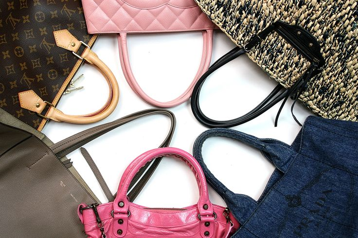 LUXURY MART Assorted Collection #Chanel #Balenciaga #Prada, #Balenciaga #Celine #LouisVuitton #Bag