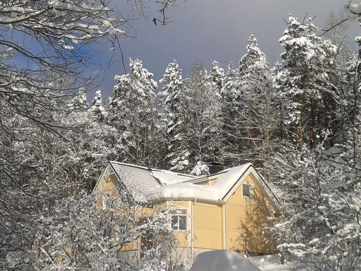 Lahti in Finland