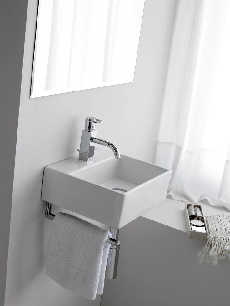 25 best lavabos de porcelana mini images on pinterest for Lavabos de porcelana