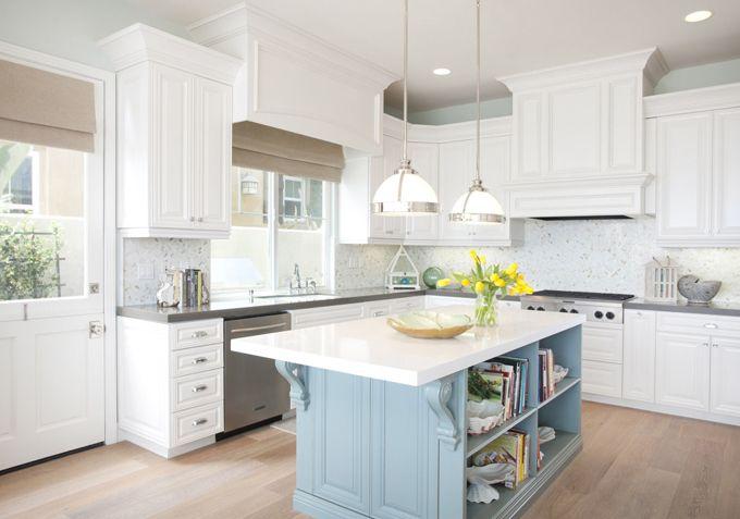 House Of Turquoise AGK Design Studio Kitchens