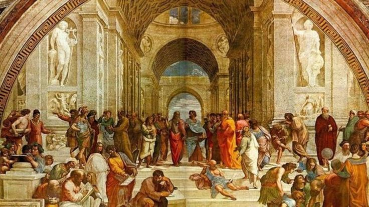 Τι δεν έτρωγαν οι Αρχαίοι Ελληνες και ήταν τόσο έξυπνοι