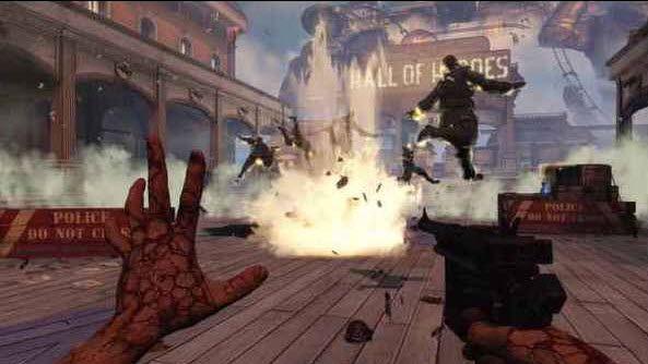Buy Bioshock Infinite Steam PC GAME
