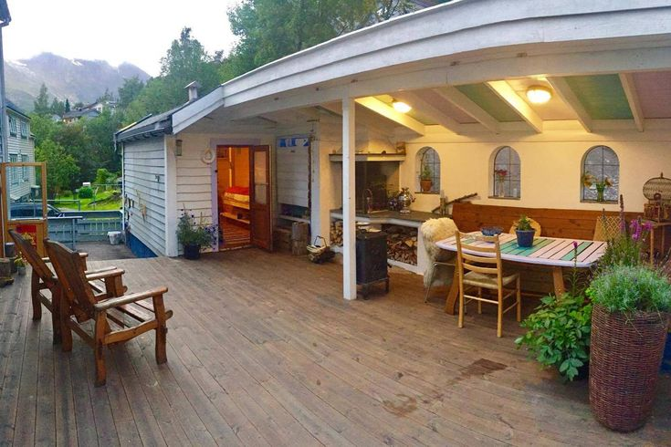Trolltunga Private Guesthouse Hut – Guesthouses for Rent in Odda