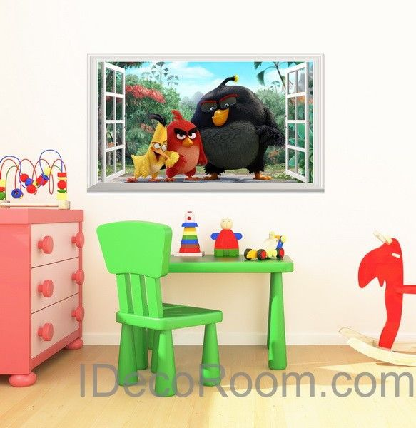 49 Best Images About 3d Window View On Pinterest Kid