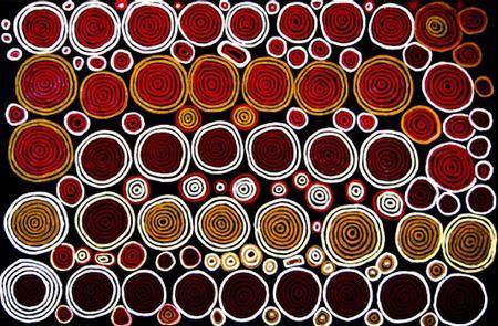 graphisme aborigene