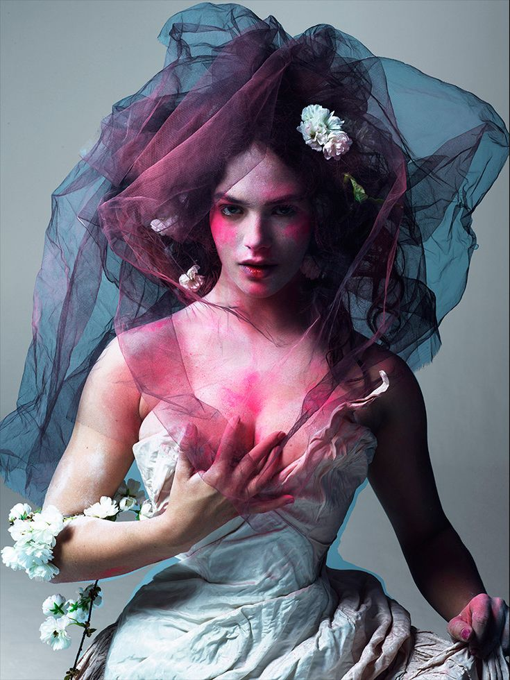 Jessica Brown Findlay photographed by Mert and Marcus for Love Magazine #11, Fall/Winter 2012
