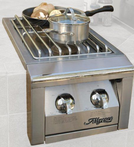 Special Offers - Alfresco AGSB-2 14-Inch Built-In 2 Burner Unit  Natural Gas - In stock & Free Shipping. You can save more money! Check It (April 19 2016 at 06:10PM) >> http://outdoorgrillsusa.net/alfresco-agsb-2-14-inch-built-in-2-burner-unit-natural-gas/