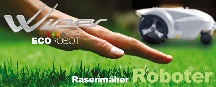 25 best ideas about rasenm her roboter on pinterest. Black Bedroom Furniture Sets. Home Design Ideas